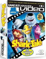 GBA Video Shark Tale