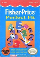 Fisher Price Perfect Fit