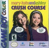 Mary-Kate and Ashley Crush Course