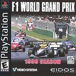 F1 World Grand Prix 1999