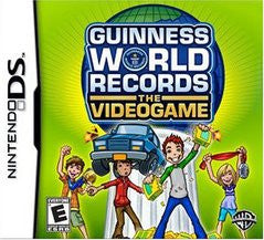 Guinness World Records The Video Game