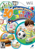 Family Party: 30 Great Games