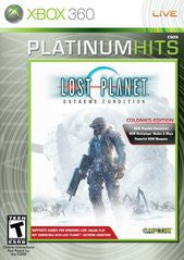 Lost Planet Extreme Condition: Colonies Edition