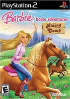 Barbie Horse Adventures: Riding