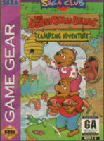Berenstain Bears Camping Adventures