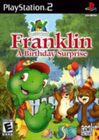 Franklin The Turtle: A Birthday