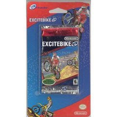 Excitebike E-Reader
