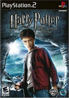 Harry Potter and the Half-Blood