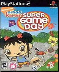 Ni Hao Kai-lan: Super Game Day
