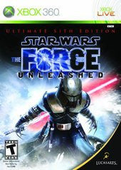 Star Wars: The Force Unleashed Ultimate Sith Edition