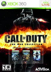 Call of Duty The War Collection