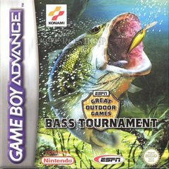 ESPN Great Outdoor Games Bass 2002