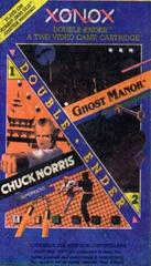 Chuck Norris Superkicks/Ghost Manor