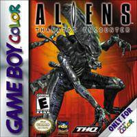 Aliens Thanatos Encounter