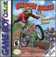 Extreme Sports with The Berenstain Bears