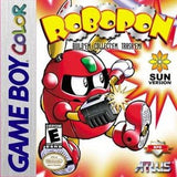 Robopon Sun Version