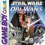 Star Wars Episode I: Obi-Wan's Adventures