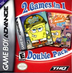 Battle for Bikini Bottom & Freeze Frame Frenzy Double Pack