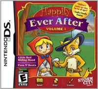 Happily Ever After Vol. 1