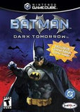 Batman Dark Tomorrow