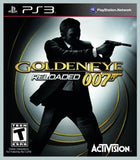 007 GoldenEye Reloaded