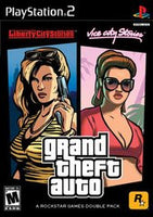 Grand Theft Auto Stories Double