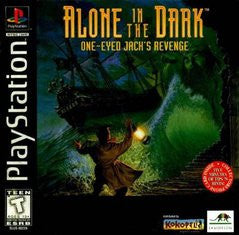 Alone In The Dark One Eyed Jack's Revenge