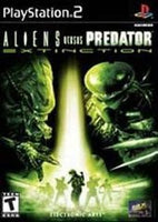 Aliens vs. Predator Extinction