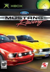 Ford Mustang The Legend Lives