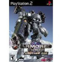 Armored Core 2 Another Age