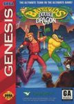 Battletoads and Double Dragon The Ultimate Team