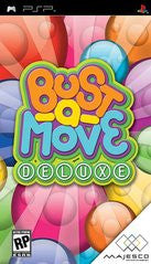 Bust-A-Move Deluxe