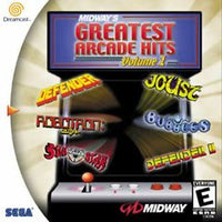Midway's Greatest Arcade Hits Volume I