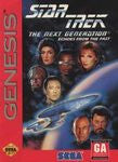 Star Trek Next Generation Echoes From the Past