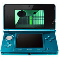 Nintendo 3DS  Touch Screen Replacement
