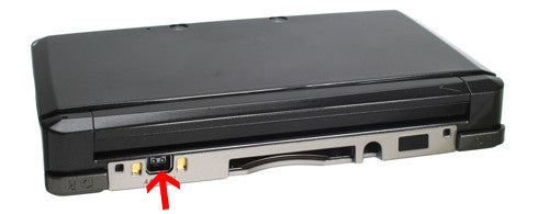 Nintendo 3DS Charge Port Replacement