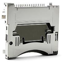 Nintendo 3DS Game Cartridge Slot Replacement