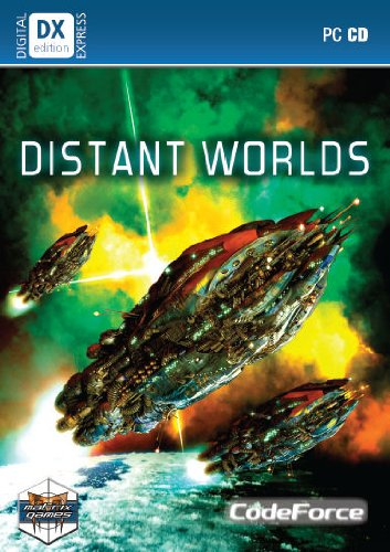 Distant Worlds - PC