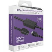3-In-1 HDTV Cable for GameCube®/ N64®/ Super NES® - Hyperkin