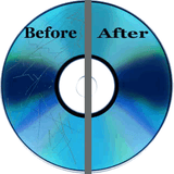 Scratched Disc (Blu-Ray) Repair
