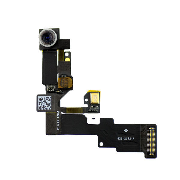 Phone front camera replacement