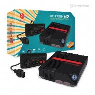 Retron 1 HD Black
