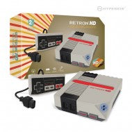Retron 1 HD Gray