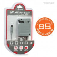 AC Adaptor 2DS 3DS XL / DSi XL