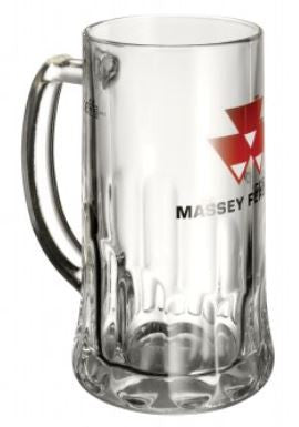 MF BEER TANKARD