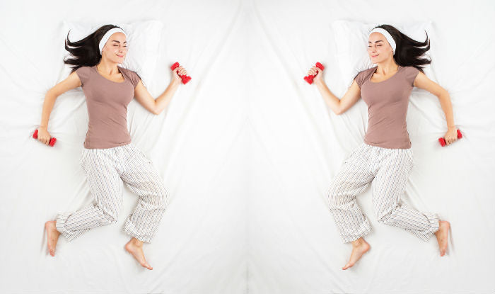 Three Quick Pelvic Floor Exercises You Can Do Before Bed