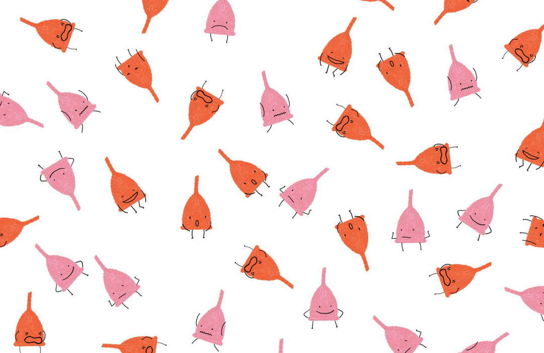 Why Do People Think Menstrual Cups Are Scary?