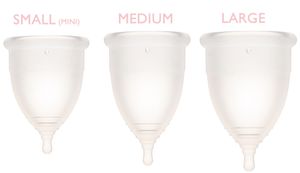 Menstrual Cup Value Deal