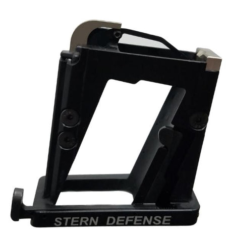 Stern Defense MAG-AD-MP9&40 Magazine Adapter for AR15