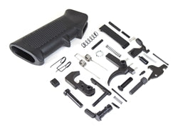 Odin Works Complete Lower Parts Kit - AR15/Semi-Auto